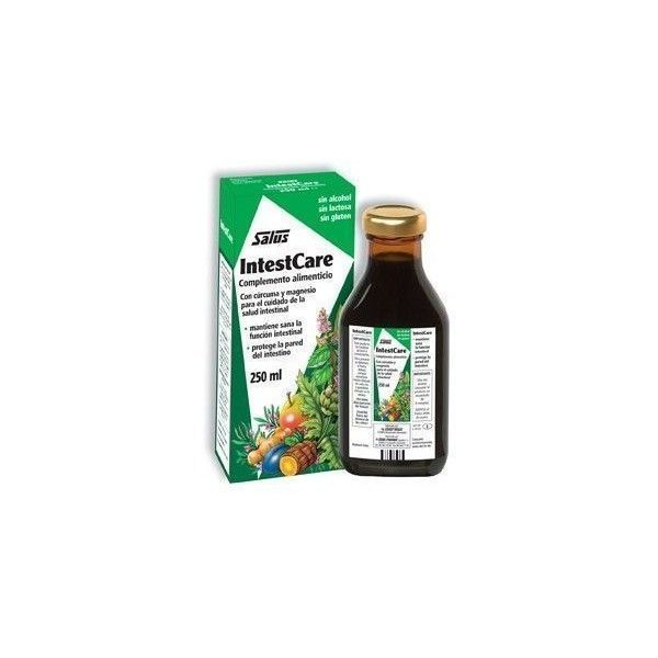 Intestcare, Jarabe 250 ml - Salus