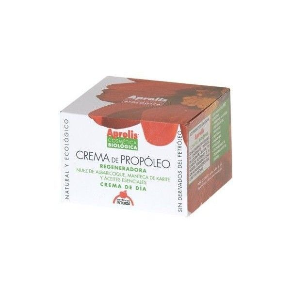 Crema Facial al Propóleo ECO, 50 ml - Intersa