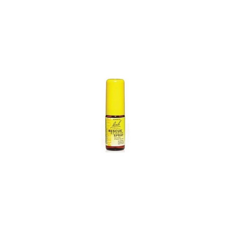 RESCUE REMEDY SPRAY Dr. Bach, 20 ml