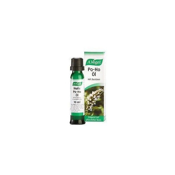 Aceite PO-HO, 10ml - A. Vogel Bioforce
