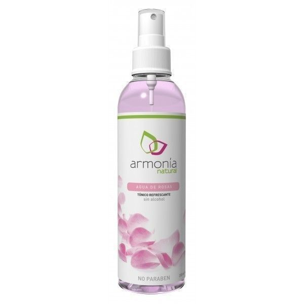 Agua de Rosas, spray 200 ml - Armonia