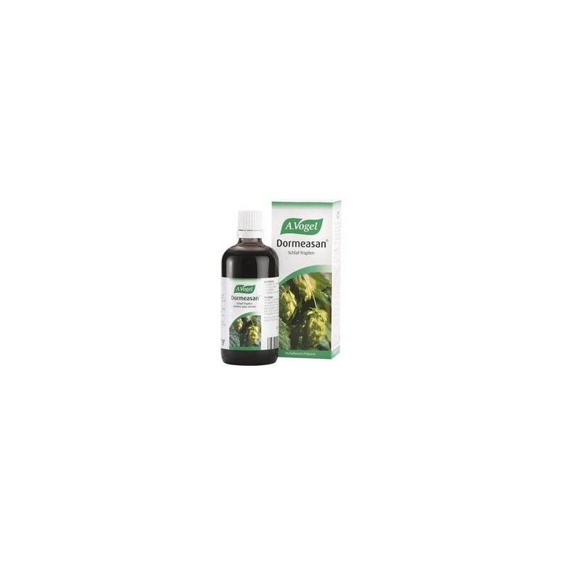 Dormeasan, 50 ml - A. Vogel Bioforce