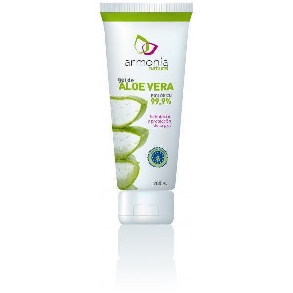 Gel de Aloe 99.9% BIO, 200 ml - Armonia