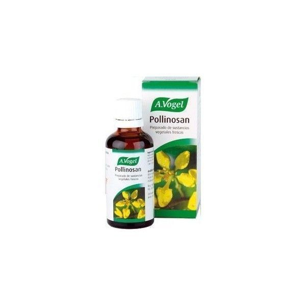 Pollinosan, 50 ml - A. Vogel Bioforce
