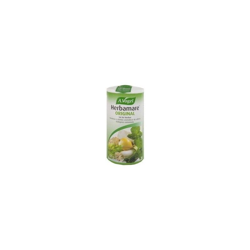 Herbamare Original, 250 g - A. Vogel - Bioforce